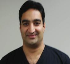 Anish S. Patel, M.D., MBA