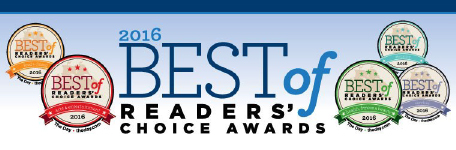 Nominate Us for 2016 Best Of