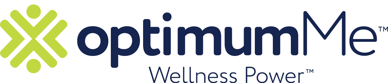 Wellness as unique as your own fingerprint | optimumMe Wellness Power