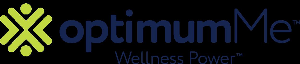 Wellness as unique as your own fingerprint | optimumMe Wellness Power