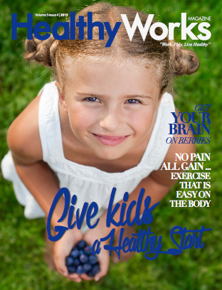 Click here to read ISR's Healthyworks Magazine