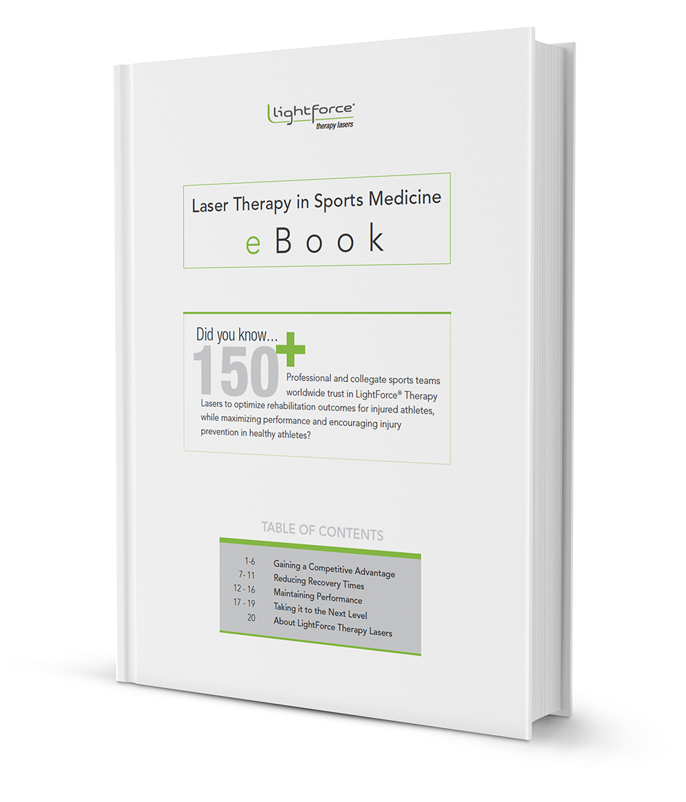 Laser Therapy in Sports Medicine