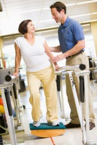 EXERCISE PROGRAMS FOR CONTINUED RECOVERY