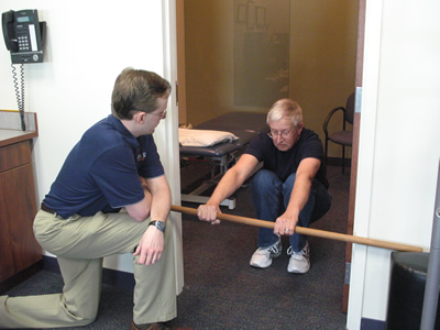 Spine & Sport Physical Therapy & Aquatics » Postural ...
