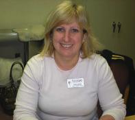 Linda Gartley, SLP