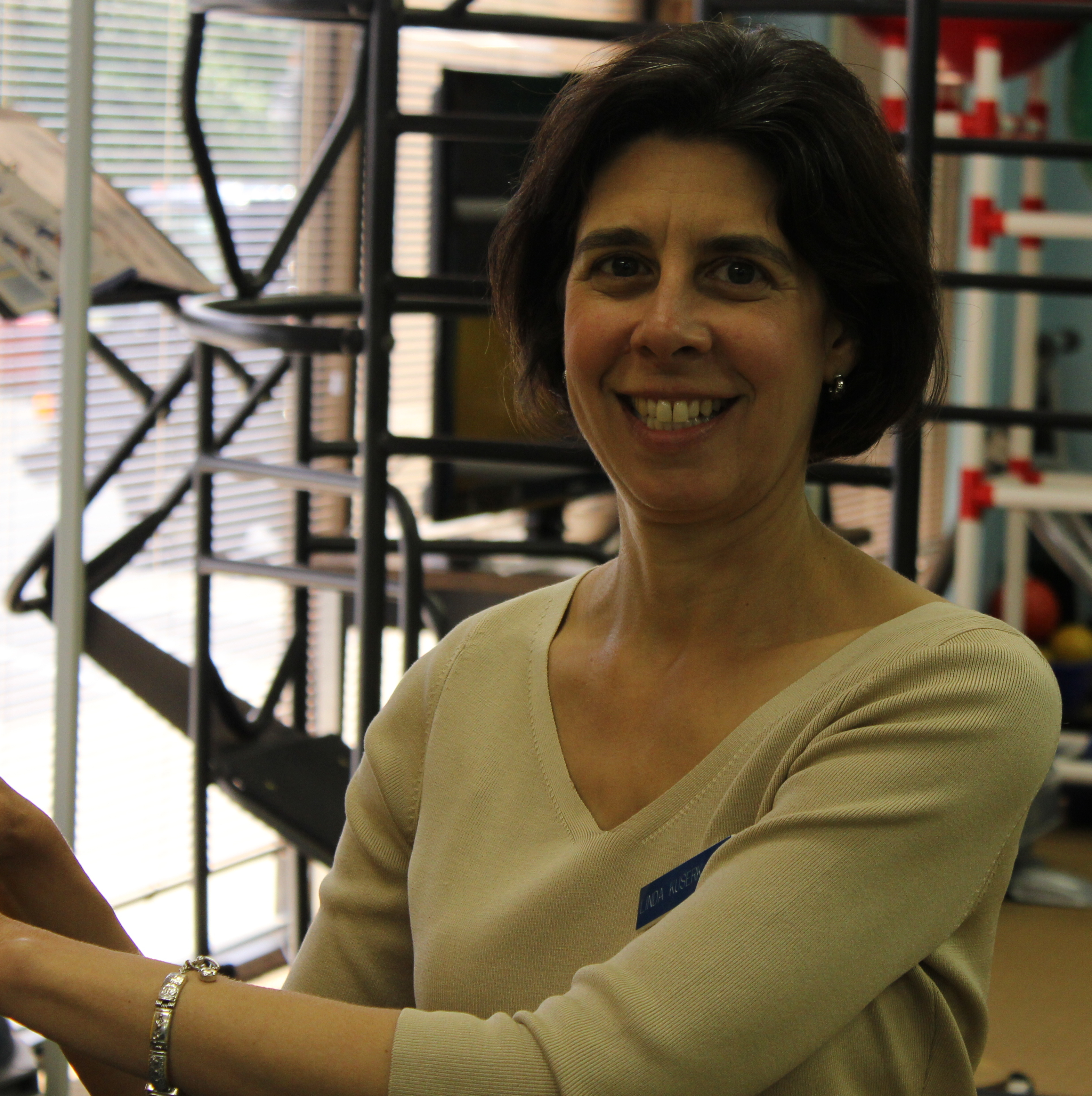 Linda Kuserk
