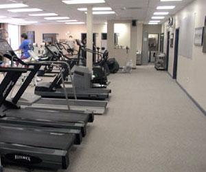 Seneca Wellness Center