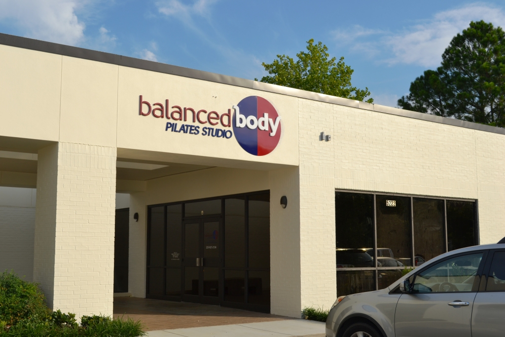 Balanced Body new facility
