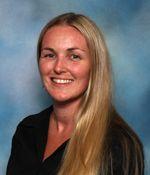 Dr. Amy B. McMahon, PT, DPT