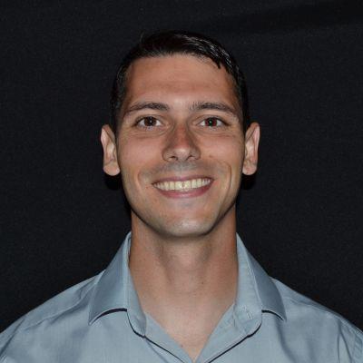 Justen Lopez, MS, ATC/L, NASM-PES