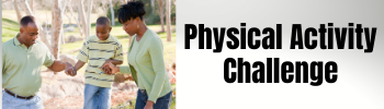 Physical Activity Challenge