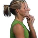 Chin Exercise