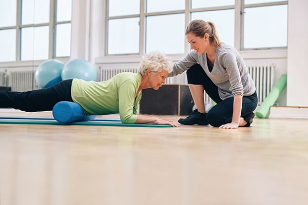 Pilates | Metamora Physical Therapy