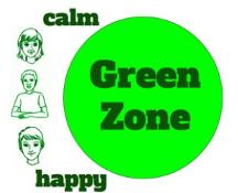 Green Zone Protocol | Calm | Happy