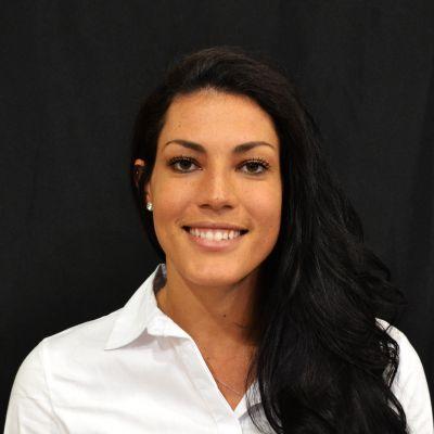 Dr. Ivana M. Monserrate, DC